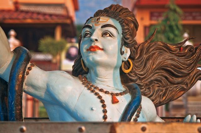 hindufigur
